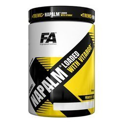 FA Nutrition Napalm Loaded with Vitargo 500g