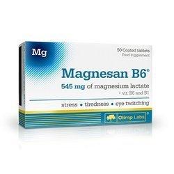 OLIMP Magnesan B6 50 Tabs
