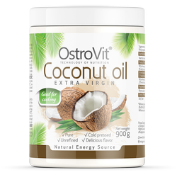 OstroVit Extra Virgin Coconut Oil