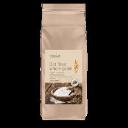 OstroVit Oat Flour Whole Grain 1000 g