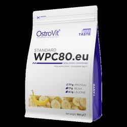 OstroVit STANDARD WPC80.eu 900 g